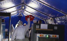 СК РФ сделал заявление по зарубежным публикациям о расследовании авиакатастрофы в Смоленске