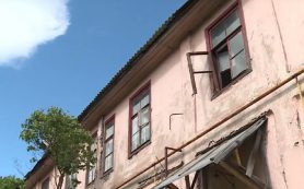 Аварийные дома на улице Энгельса снесут до 1 ноября