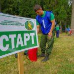 Смолянин вошел в число лучших на всероссийском конкурсе «Лучший лесной пожарный»