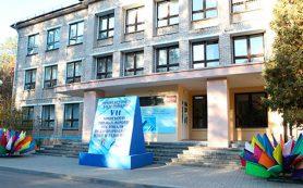 Молодые учителя из Смоленска принимают участие в белорусском фестивале