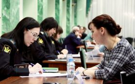 Судебные приставы наложили ограничение на операционные кассы «Жилищника»