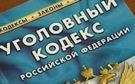 Житель Смоленска чуть не убил подругу