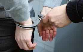 В Смоленской области арестован депутат Десногорского городского совета по подозрению в коррупционном преступлении