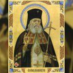 В Смоленск доставят мощи святителя Луки