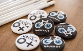 Фестиваль NAUKA 0+ стартовал в Смоленском государственном университете