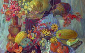 В Смоленске откроется персональная выставка Аллы Бондаревой