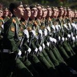 В осеннюю призывную кампанию отправятся служить в армию 500 смолян