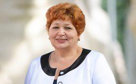 Светлана Новикова — лучший директор центра социального обслуживания в России