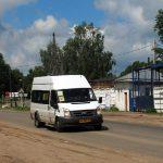 6 октября в Смоленске изменится движение транспорта