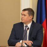 В Смоленске снесут незаконно установленные гаражи на Госпитальной