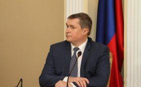 Мэр Смоленска ответит в суде за нецелевое использование бюджетных средств