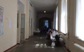 Пациенты жалуются на «беспредел» в сафоновской больнице