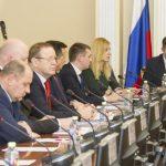 Смоленск с деловым визитом посетила белорусская делегация