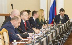 Игорь Ляхов: «Ждем от партийного съезда конкретных решений»