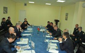 В Смоленской области прошла встреча российских и белорусских таможенников