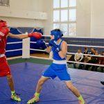 Белорусские боксеры приняли участие в турнире на Смоленщине