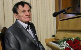 В Беларуси умер композитор Игорь Лученок