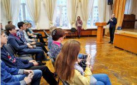 Открылся Центр выявления, поддержки и сопровождения интеллектуально одаренных детей города Смоленска