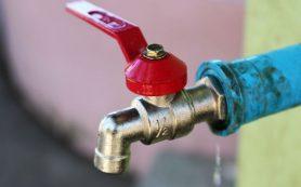 Центр Смоленска частично останется без холодной воды 27 ноября
