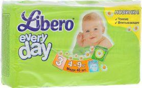 Подгузники Libero: идеальный помощник для молодых мамочек и папочек