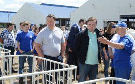 Более 400 смолян посетили налоговую инспекцию областного центра в Дни открытых дверей