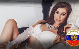 Дочь смоленского политика стала самой сексуальной бабушкой России и попала в Реестр рекордов