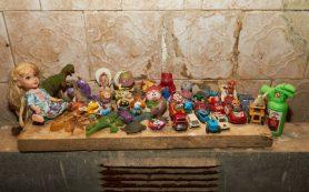 Дети из Смоленска засоряют канализацию игрушками