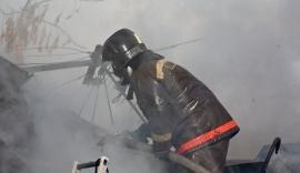 Смоляне спасли двух детей из загоревшейся квартиры