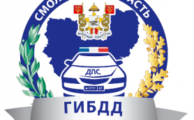 В Смоленской области автопоезд сбил пешехода
