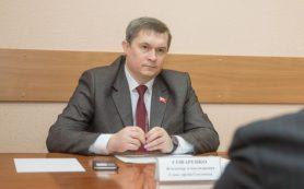 Депутатам «ЕР» в Горсовете рекомендуют отправить главу Смоленска в отставку