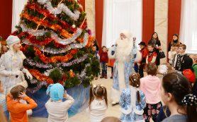 В Смоленске состоится традиционная Губернаторская елка