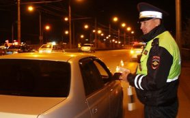 Полиция задержала водителя с поддельными правами в Смоленске