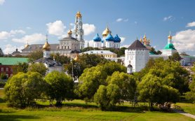 В райцентре Смоленской области открыли отремонтированный дом культуры