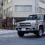 Toyota. Удивите своих друзей и семью новыми аксессуарами грузовика