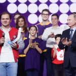 Стали известны финалисты Смоленской студенческой лиги КВН