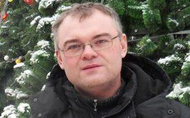 В Смоленске ушел из жизни журналист Сергей Морозиков