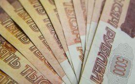 Работодатели задолжали перед смолянами 26 миллионов рублей зарплаты
