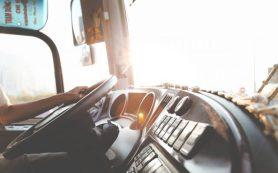 Автобусы Смоленской области проверяют сотрудники ГИБДД