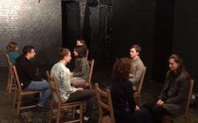 Уникальные спектакли документального театра продолжаются в Смоленске