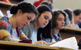 В РФ хотят обязать родителей содержать своих детей-студентов