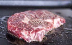 Более 160 кг мяса убрали с прилавков в Смоленской области