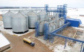 Комбикормовый завод появился в районе Сычевки