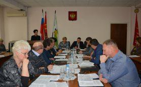 Главе Печерского сельского поселения рекомендовали уйти в отставку