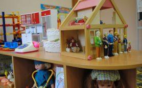 Два детских сада планируют построить в Смоленске
