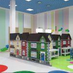 В «Новом Смоленске» построят два детских сада
