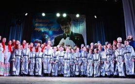 В Смоленске продолжается конкурс, посвященный 85-летию Юрия Гагарина