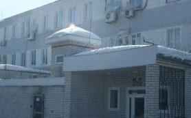 В колонии в Смоленской области обнаружили труп заключенного