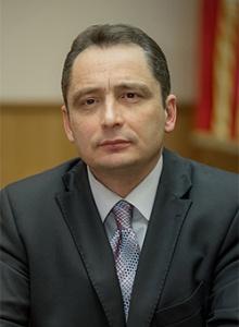 Временно исполняющий полномочия главы Смоленска написал заявление об отставке