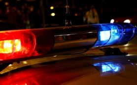 В Смоленске автоинспекторы изъяли у пассажира иномарки наркотики