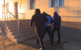 В Смоленске в ходе операции «Правопорядок» найден числившийся безвестно пропавшим человек